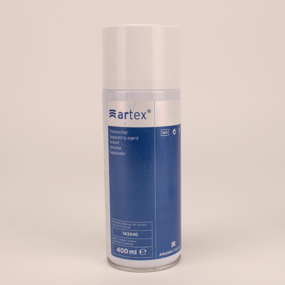 AMANNGIRRB: 743040 - Artex Trennmittel 300ml Ds