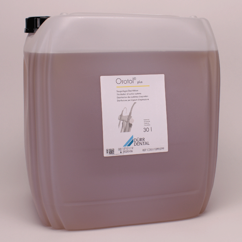 Orotol Plus 30L Kan